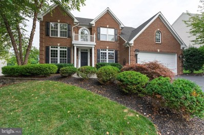 11030 Country Club Road, New Market, MD 21774 - #: MDFR2002412