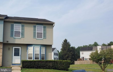 6775 Wood Duck Court, Frederick, MD 21703 - #: MDFR2002438