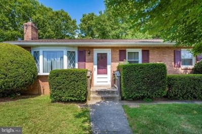 50 Hampton Place, Walkersville, MD 21793 - #: MDFR2002520