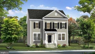 1287 Village Green Way, Brunswick, MD 21716 - #: MDFR2002534