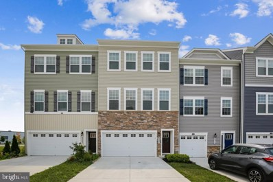 6521 Britannic Place, Frederick, MD 21703 - #: MDFR2002548