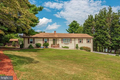 10416 Old National Pike, New Market, MD 21774 - #: MDFR2002572