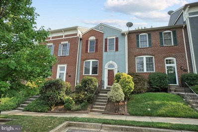 2414 Dunmore Court, Frederick, MD 21702 - #: MDFR2002574