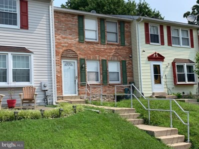 1725 Springhouse Court, Frederick, MD 21702 - #: MDFR2002586