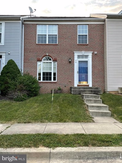 98 Buell Drive, Frederick, MD 21702 - #: MDFR2002654