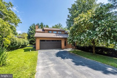 10203 Ladoga Place, New Market, MD 21774 - #: MDFR2002676