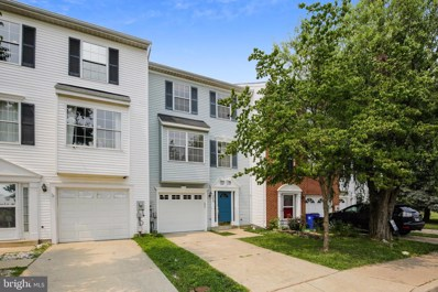 5509 Oberlin Place, Frederick, MD 21703 - #: MDFR2002738