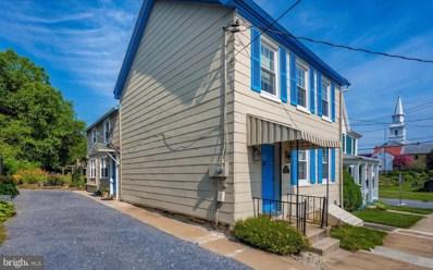 103 S Jefferson Street, Middletown, MD 21769 - #: MDFR2002764