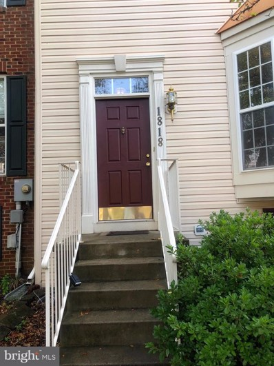 1818 Country Run Way, Frederick, MD 21702 - #: MDFR2002776