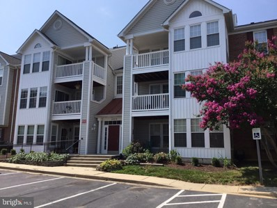 1603 Berry Rose Court UNIT 2C, Frederick, MD 21701 - #: MDFR2002792