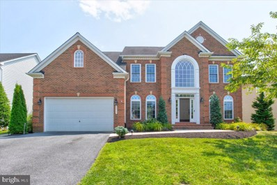 9217 Shafers Mill Drive, Frederick, MD 21704 - #: MDFR2002938