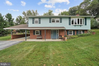 4610 Pinewood Trail, Middletown, MD 21769 - #: MDFR2002942