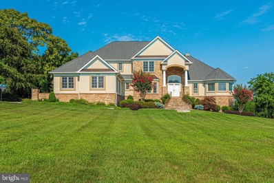 7525 Old Receiver Road, Frederick, MD 21702 - #: MDFR2002964