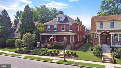 220 Carroll Parkway, Frederick, MD 21701 - #: MDFR2002980