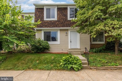 8760 Beacon Circle, Frederick, MD 21701 - #: MDFR2003076