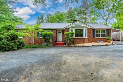 6726 S Clifton Road, Frederick, MD 21703 - #: MDFR2003090