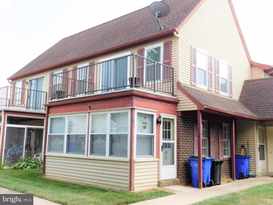 7002 Basswood Road UNIT 69A, Frederick, MD 21703 - #: MDFR2003122