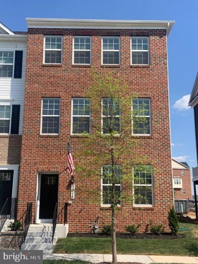 5011 MacDonough Place, Frederick, MD 21703 - #: MDFR2003138