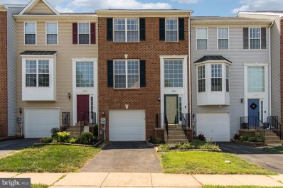 1905 Harpers Court, Frederick, MD 21702 - #: MDFR2003158