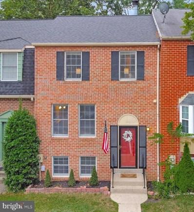 105 Smithfield Court, Walkersville, MD 21793 - #: MDFR2003188