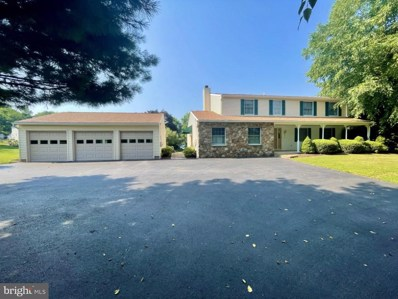 3914 Skyview Drive, Mount Airy, MD 21771 - #: MDFR2003194