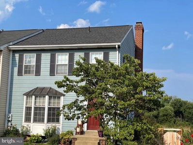 8025 Waterview Court, Frederick, MD 21701 - MLS#: MDFR2003226