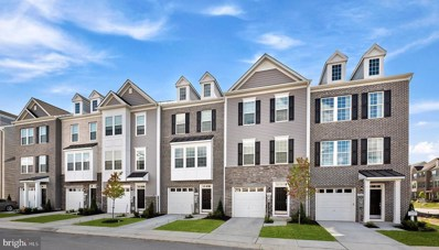 12 Chester Court, Middletown, MD 21769 - #: MDFR2003242