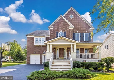 4009 Carriage Hill Drive, Frederick, MD 21704 - #: MDFR2003258