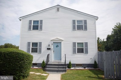 9 Consett Place UNIT 4J, Frederick, MD 21703 - #: MDFR2003336