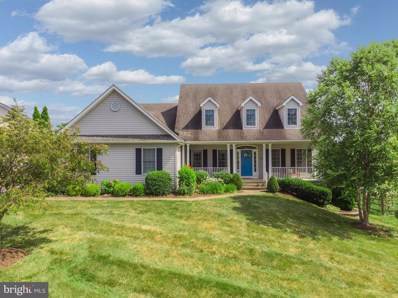 107 Ali Drive, Middletown, MD 21769 - #: MDFR2003346