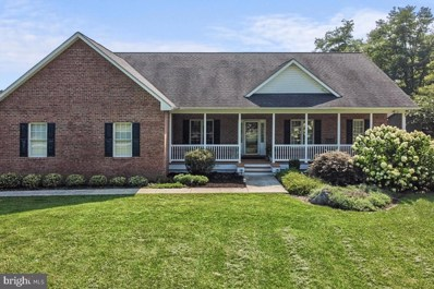 10821 Powell Road, Thurmont, MD 21788 - #: MDFR2003444