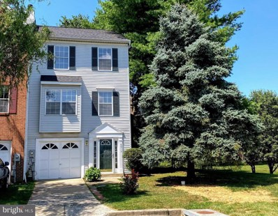 5513 Oberlin Place, Frederick, MD 21703 - #: MDFR2003558