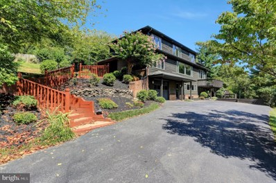 5600 Mountain Laurel Drive, Frederick, MD 21702 - #: MDFR2003902