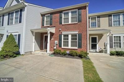 1232 Oakwood, Frederick, MD 21701 - #: MDFR2003992