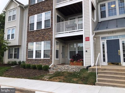 5600-A  Avonshire Place UNIT A, Frederick, MD 21703 - #: MDFR2004006