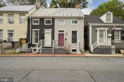 465 W South Street, Frederick, MD 21701 - #: MDFR2004072