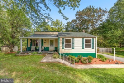 4402 Onyx Court, Middletown, MD 21769 - #: MDFR2004180