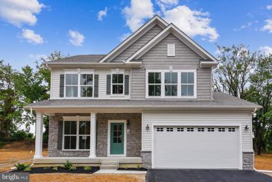 10303 Cantor Court, New Market, MD 21774 - #: MDFR2004226