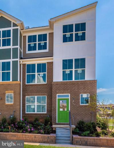 414 Gillespie Drive, Frederick, MD 21702 - #: MDFR2004254