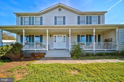25440 Old Hundred Road, Dickerson, MD 20842 - #: MDFR2004344