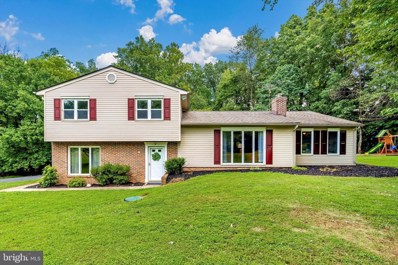 4952 Flossie Avenue, Frederick, MD 21703 - #: MDFR2004402