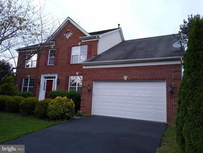 3832 Kendall Drive, Frederick, MD 21704 - #: MDFR2004474
