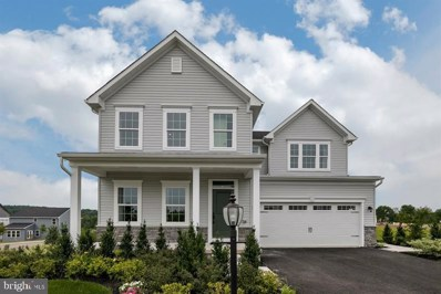 6734 American Holly Drive, Frederick, MD 21703 - #: MDFR2004508