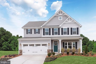 6732 American Holly Drive, Frederick, MD 21703 - #: MDFR2004510