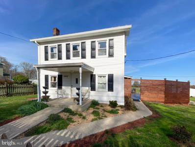 12413 Creagerstown Road, Thurmont, MD 21788 - #: MDFR2004598