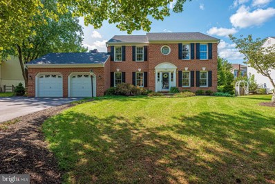 706 Deer Hollow Drive, Mount Airy, MD 21771 - #: MDFR2004658