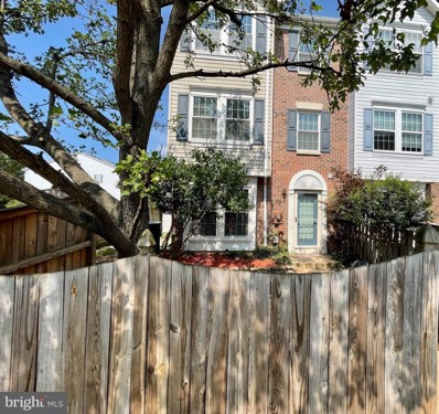 5363 Regal Court, Frederick, MD 21703 - #: MDFR2004670