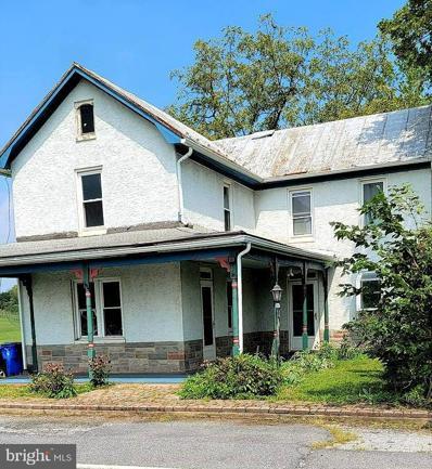 902 Frailey Road, Emmitsburg, MD 21727 - #: MDFR2004732