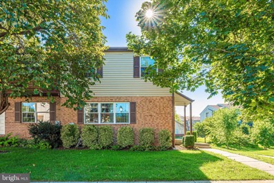 6917 Turnberry Court, Frederick, MD 21703 - #: MDFR2004800