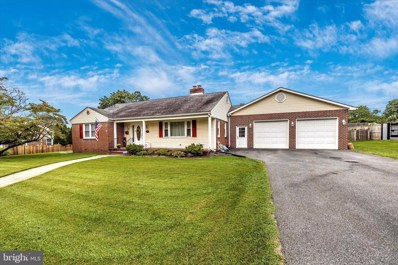 124 Fairview Avenue, Frederick, MD 21701 - #: MDFR2004810